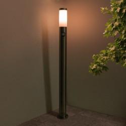 gartenleuchte mit bewegungsmelder solar gartenleuchte mit. Black Bedroom Furniture Sets. Home Design Ideas