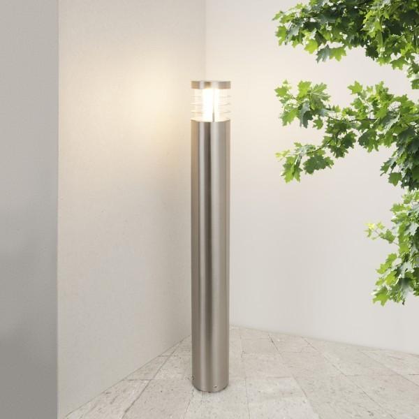 jetzt zum sonderpreis 2er set garten leuchte bt3413s a h0 8 inkl leuchtmittel. Black Bedroom Furniture Sets. Home Design Ideas